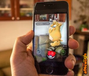 """""""Sembra sia stato avvistato un PORKémon non autorizzato su Pokémon Go"""""""