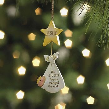 Baby jesus christmas tree decorations decorating ideas for Baby christmas tree decoration