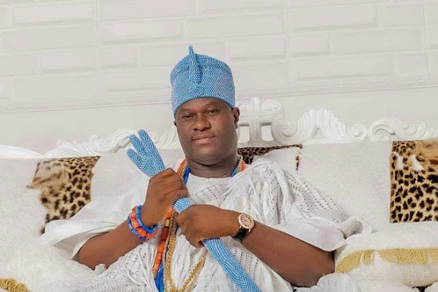 Ooni Of Ife Knows Local Cure For Coronavirus (See The Cure)