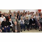 Corpeau | Corpeau : les aînés réunis pour un repas festif