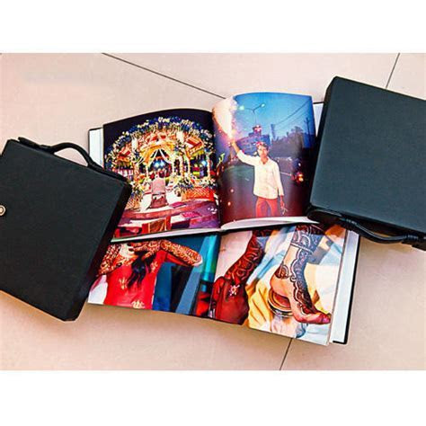 Yes Canvera Wedding Album, Rs 5000 /piece, Glorious