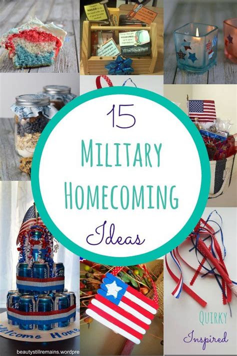 military  home gift ideas bloggers