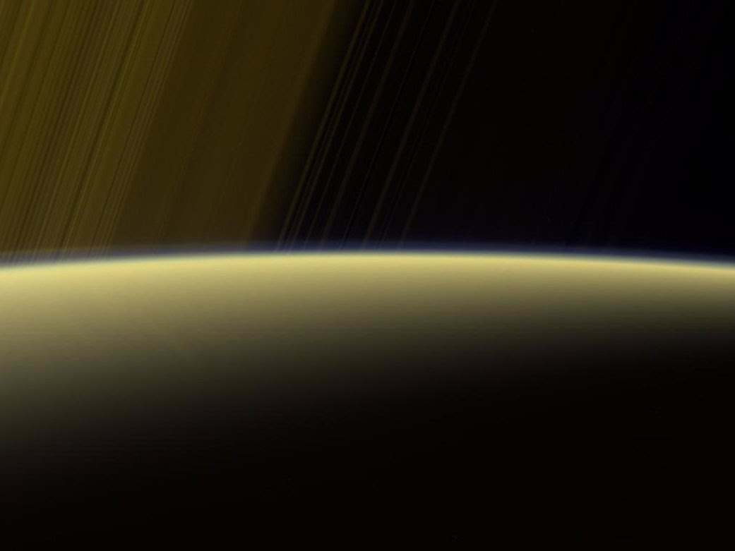 cassini may be able to go even deeper