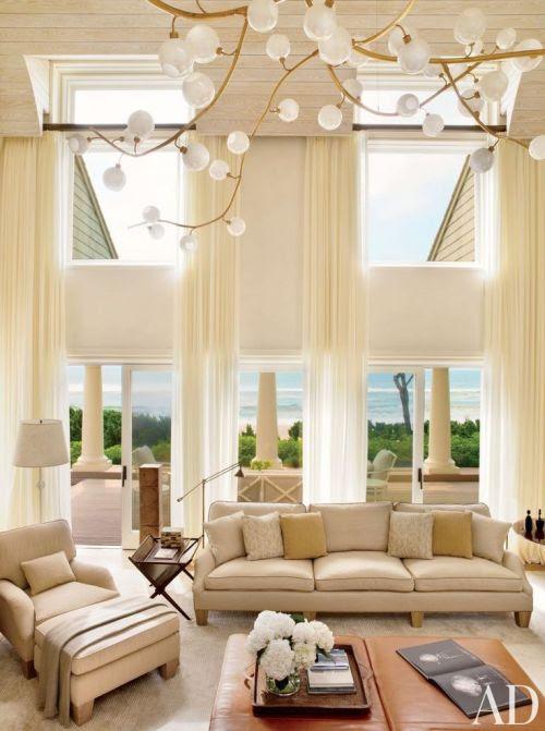 Living room design #44