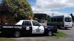 Highway Patrol Route 66