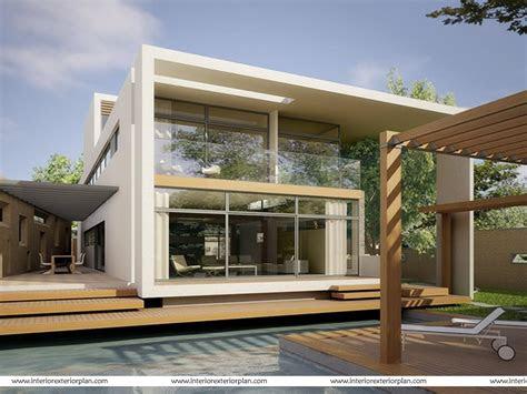 interior exterior plan  tryst  technology