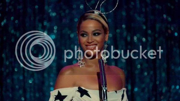 Video Premiere: Beyoncé – 'Pretty Hurts'...
