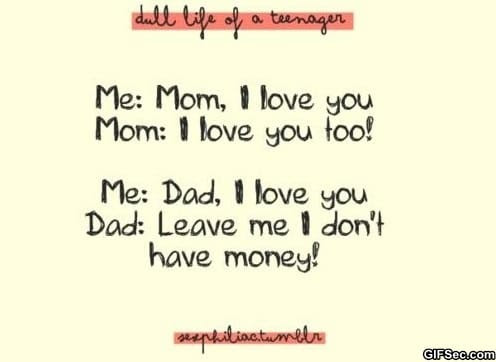 I Love My Mom And Dad Quotes I Love My Mom And Dad Quote Quote