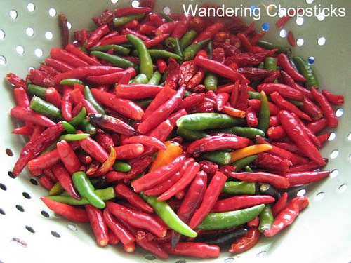 Chili Peppers 4