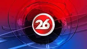 MIRA EN VIVO - LAS 24HS - CANAL 26