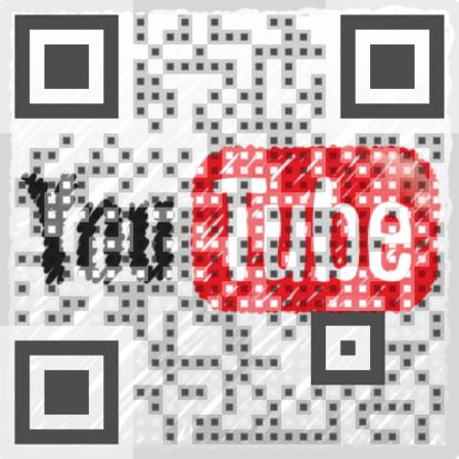 Visual QR Code Graphic QR Code