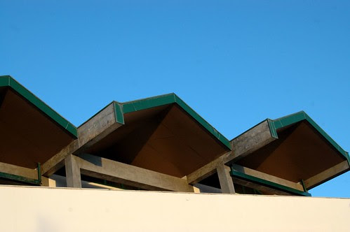 Pormenor arquitectónico