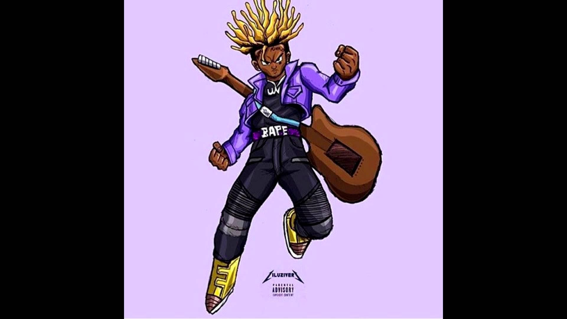 New Music Lil Uzi Vert Ft 2 Chainz Wiz Khalifa Countin