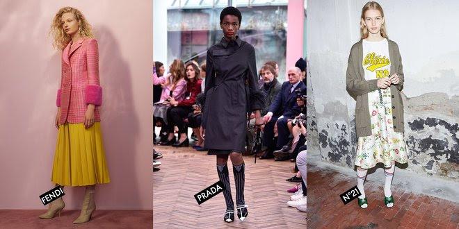 7 xu hướng chắc chắn sẽ được ứng dụng rộng rãi trong mùa thời trang tới - Ảnh 3.