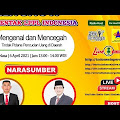 Simak Kembali : Live  Talkshow Serentak LPPL Indonesia ( INDONESIAPERSADA.ID )
