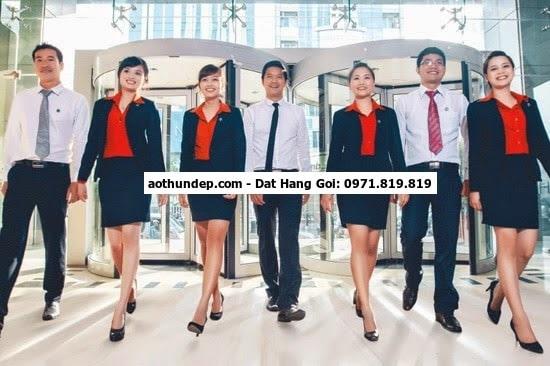 Ý nghĩa của đồng phục bảo vệ đối với nhân viên