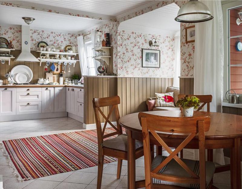 Kitchen Design Decor Around The World