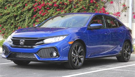 honda civic hatchback rumors car  release