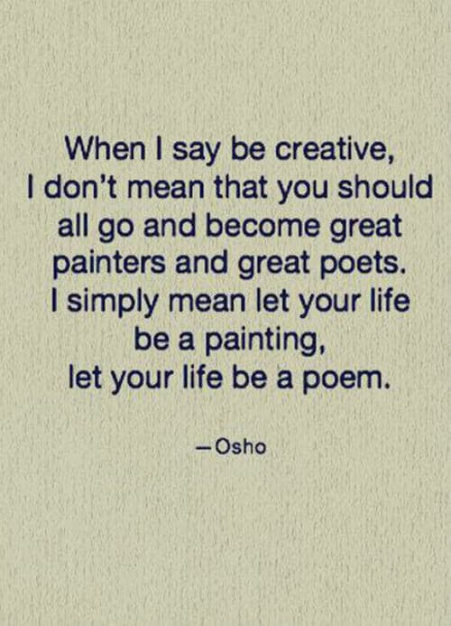 Best 100 Osho Quotes On Life Love Happiness