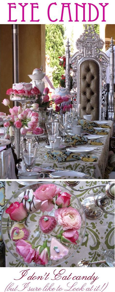 1000  images about Tea Party on Pinterest   Victorian tea