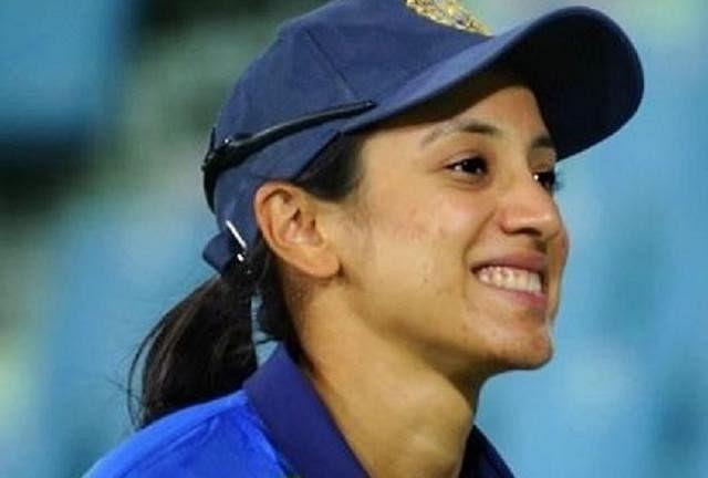 महिला क्रिकेट का उभरता नाम