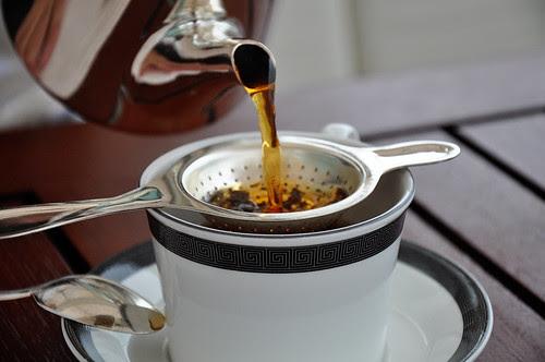 Teaatyumbrunch