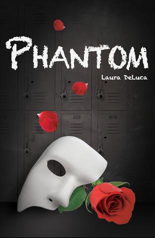 Phantom by Laura DeLuca