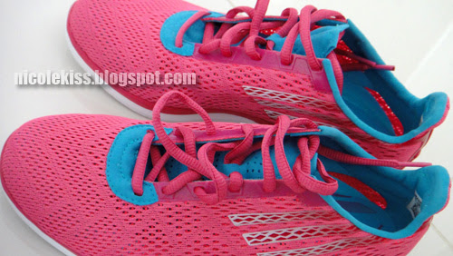 katy perry adidas pink trainer shoes