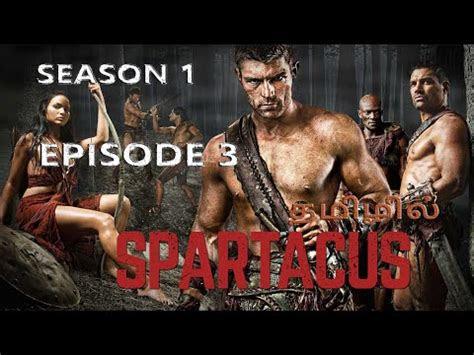 spartacus season  episodes  mp gp fzmovies