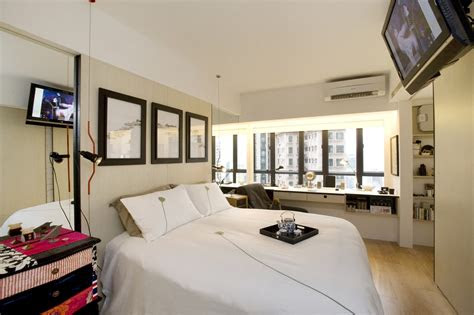 extremely flexible apartment featuring  sliding doors