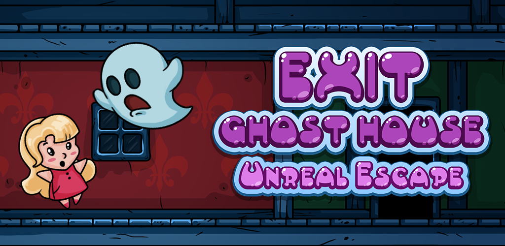 Amazon.com: Exit Ghost House - Unreal Escape: Appstore for Android