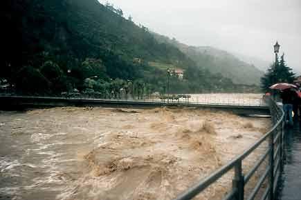 alluvione 2000