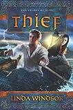 Thief: A Novel (The Brides of Alba Series)