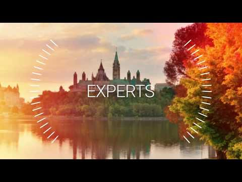 What Is the Capital City of Canada at a Glance