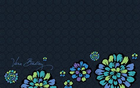 vera bradley backgrounds   computer tablet