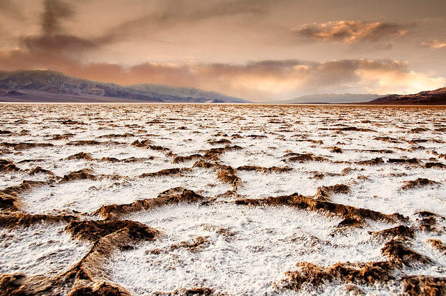 Badwater Basin, Death Valley                                                           National Park,                                                           Death Valley,                                                           Inyo County,                                                           California