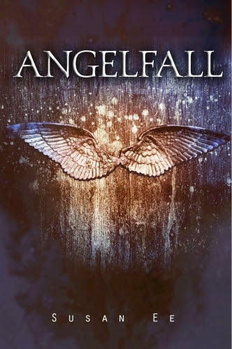 Couverture Penryn & the End of Days, book 1: Angelfall