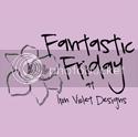 Iron Violet Designs