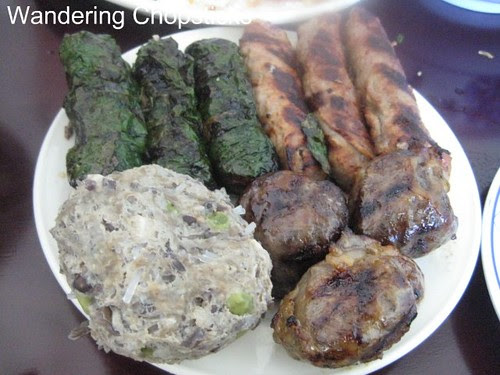 Vietnam Vietnamese Restaurant (Bo 7 Mon (7 Courses of Beef)) - San Gabriel 6