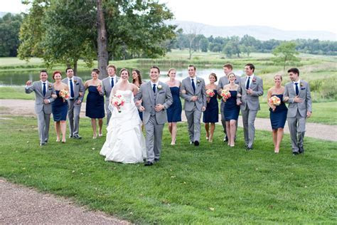 Charlie   Laura   Bull Run Golf Club Wedding   Haymarket