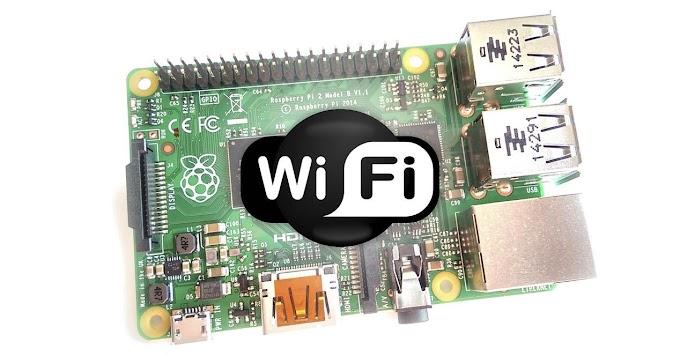 Como configurar um Raspberry Pi ou qualquer Linux como um roteador Wi-Fi