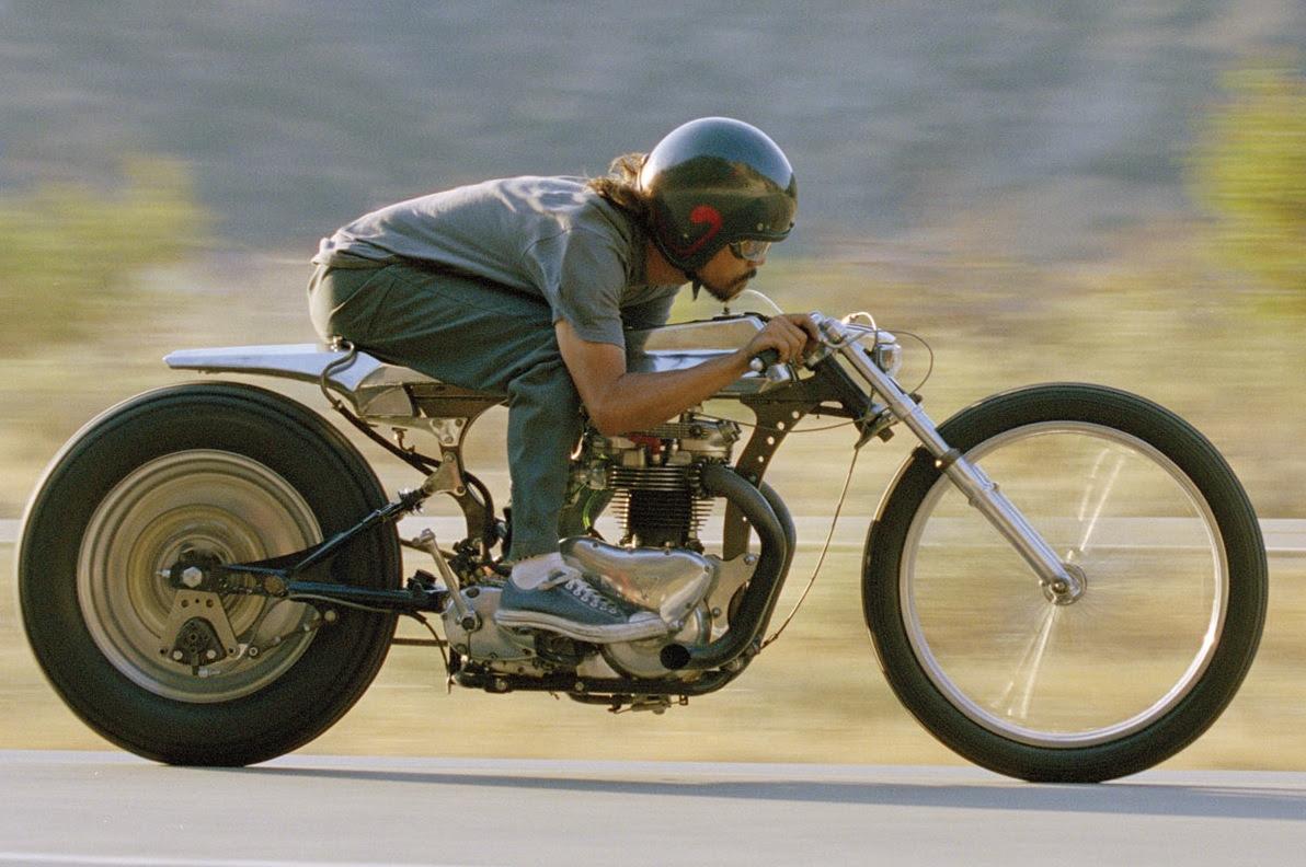 Shinya Kimura\u2026. custom bike builder  Punjapit