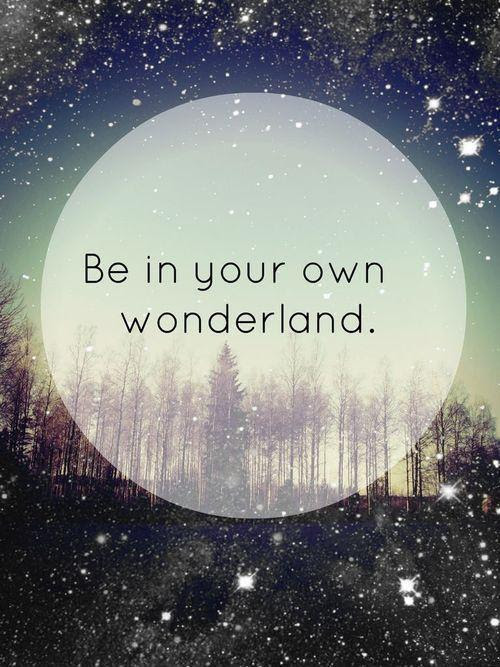 Never Lose Your Sense Of Wonder Picture Quotes