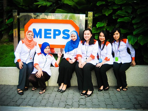 MEPS Business Dept