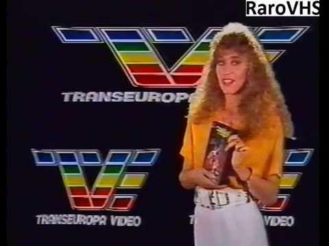 transeuropa video entertainment pirateria