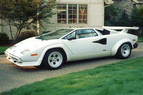 1983 Lamborghini Countach   Pictures CarGurus