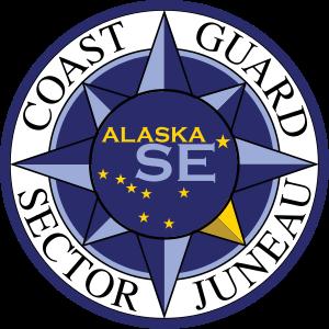 English: Official unit crest for U.S. Coast Gu...