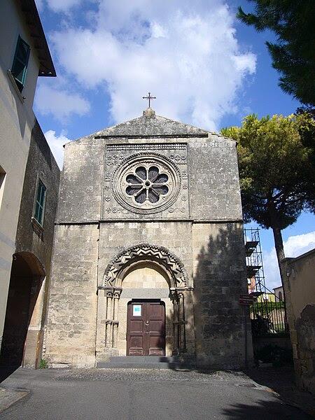 Fil: Tarquinia - Annunziata 1180345.JPG