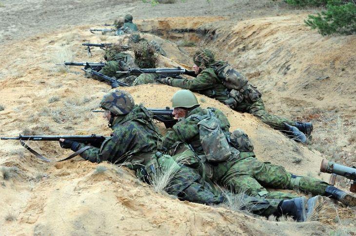 lith-army
