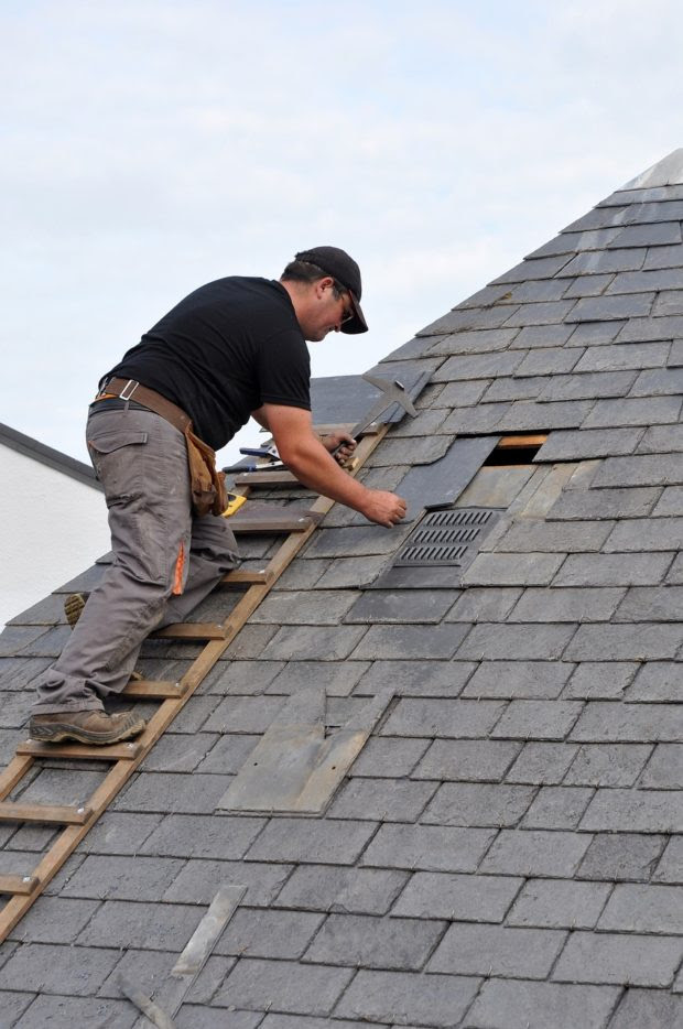 Tips & Tricks For Choosing The Best Roofing Contractor